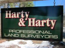 Harty & Harty Professional Land Surveyors