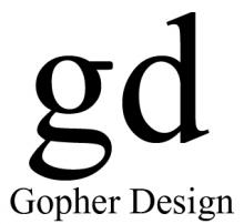 Gopher Design