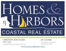 Homes & Harbors Coastal Real Estate