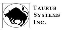 Taurus Systems Inc.