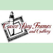 Casco Bay Frames