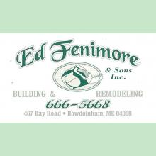 Ed Fenimore & Sons Inc.