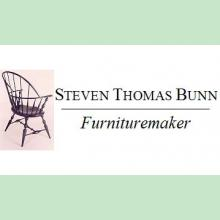 Steven Thomas Bunn, Furnituremaker