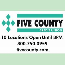 Five County Credit Union