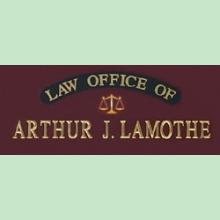 Law Office of Arthur T. Lamothe