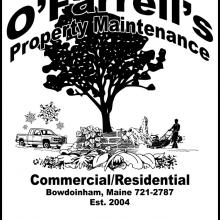 O'Farrells Property Maintenace