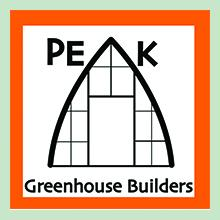 Peak Greenhouse Builders