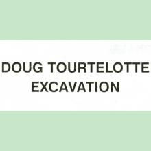 Doug Tourtelotte Excavation